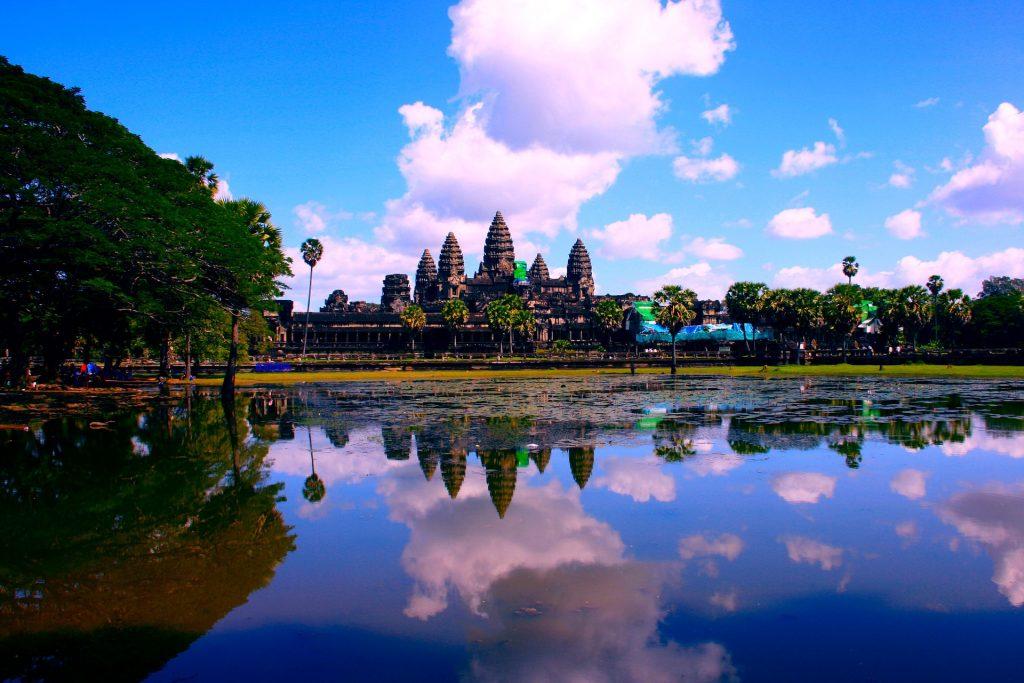 Ден 3:    Открийте Ангкор
