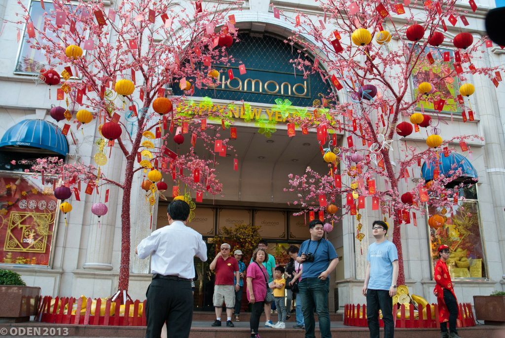 Ден 6:    Чау Док-Екскурзия по делтата на р. Меконг-Сайгон