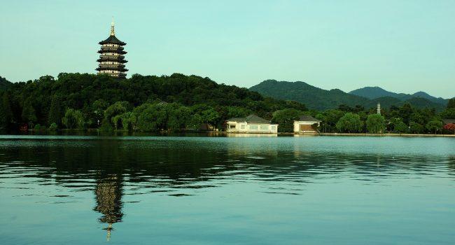 Хангжу тур от Шанхай