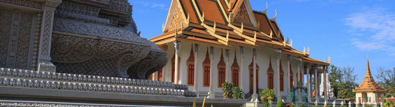 Сребърната пагода