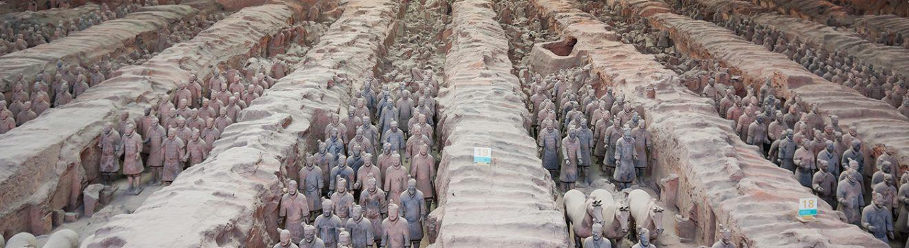 Теракотената армия