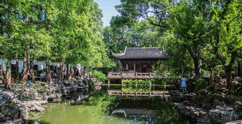 Yu Yuan Royal Garden