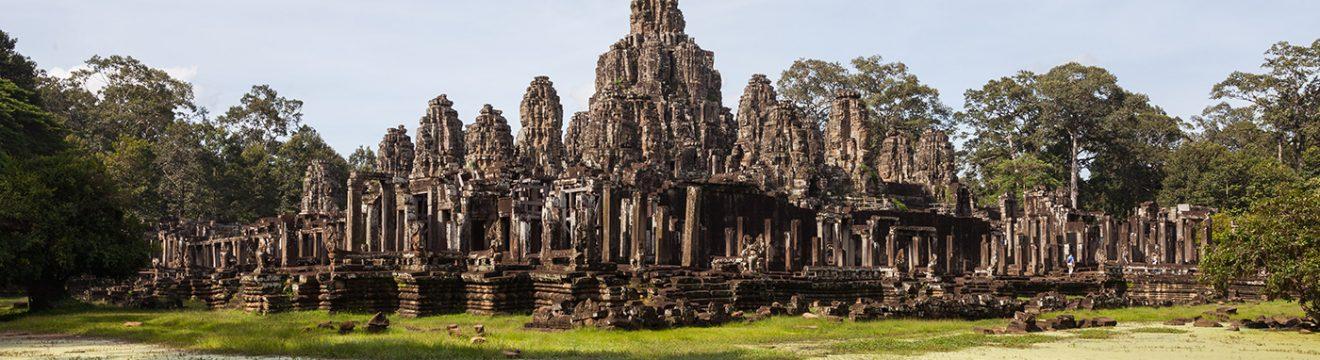 Храмът Байон