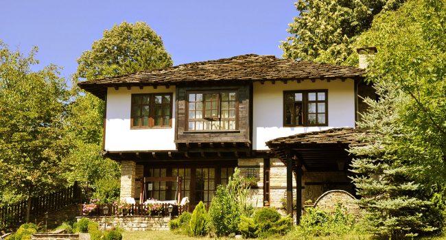 Незабравима ваканция в къщи за гости Тинтява и Невена, с. Боженци