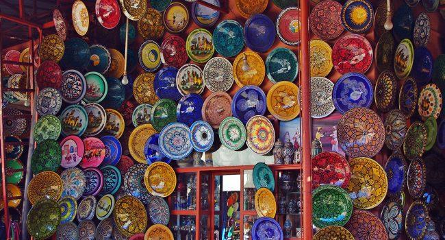 "Мароко ""Имперски тур"""
