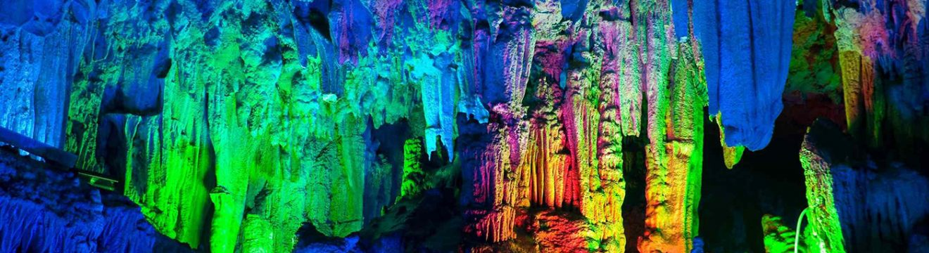 Пещерата на тръстиковата флейта