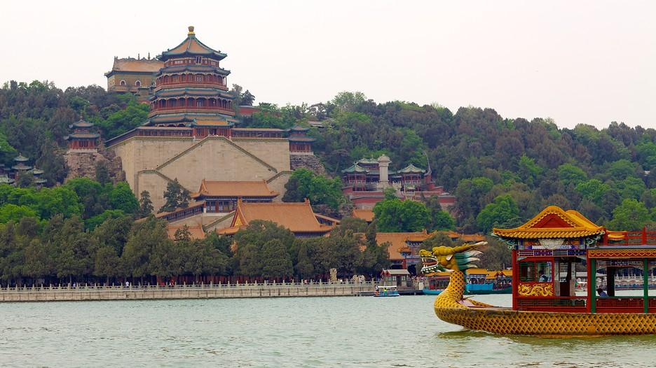 Ден 3. Пекин